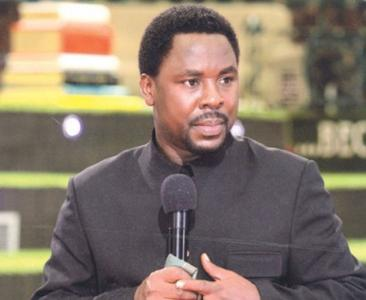 Cameroonian Govt Officially Bans TB Joshua For Being ...
